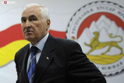 Южная Осетия направила в Москву проект договора о союзничестве