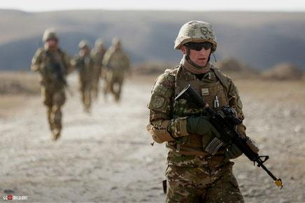 Грузинские военные лидируют на международных соревнованиях в США