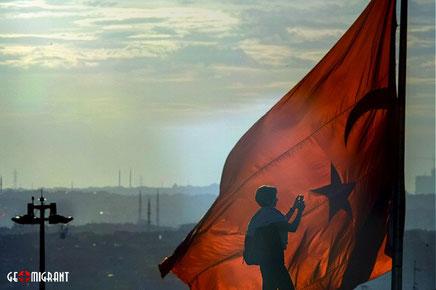 Между Турцией и Грузией назревает дипломатический скандал