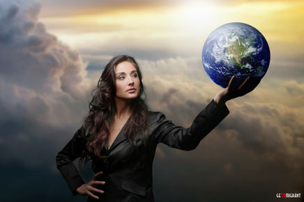 Грузия вошла в мировую тройку лидеров по числу женщин-руководителей