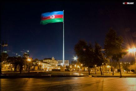 Сегодня «День братства азербайджанцев и грузин»