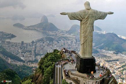 Грузия и Бразилия подпишут соглашение о безвизовом сообщении