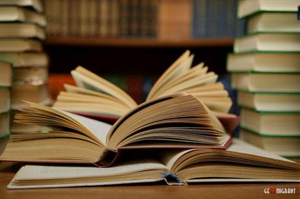 Библиотека парламента Грузии передала книги армянской школе
