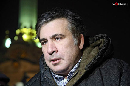 Уголовное дело в отношении Михаила Саакашвили получило международное признание