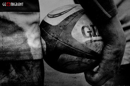 Грузинский регбист Мамука Гиоргадзе вошел в список лучших регбистов мира