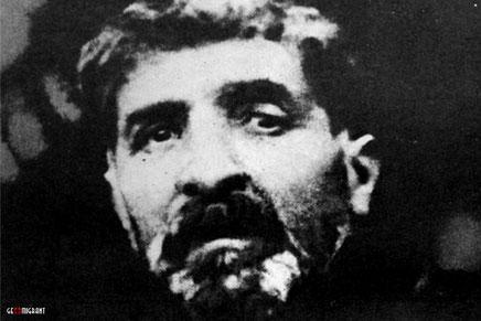 В Тбилиси впервые выставят уникальный портрет Нико Пиросмани работы Пабло Пикассо