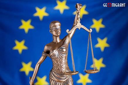 Грузия станет членом Eurojust