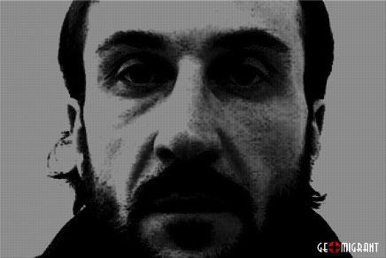 Внимание, Розыск! В Грузии действует «Убийца Полицейских»