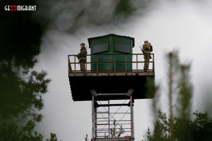Россия изменила государственную границу с Грузией