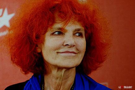 Грузинский кинорежиссер Нана Джорджадзе получила награду за вклад, внесенный в мировое кино