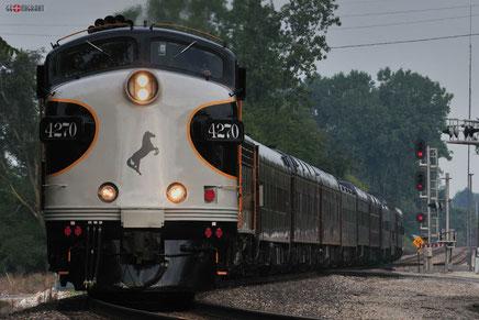 Осуществлена первая железнодорожная перевозка из Китая в Грузию