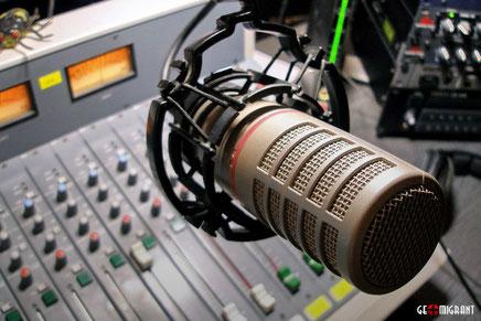 Впервые в Грузии начало свою деятельность Грузинское радио на Азербайджанском языке