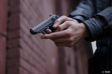 В петербургском кафе «Гурман» застрелен гражданин Грузии