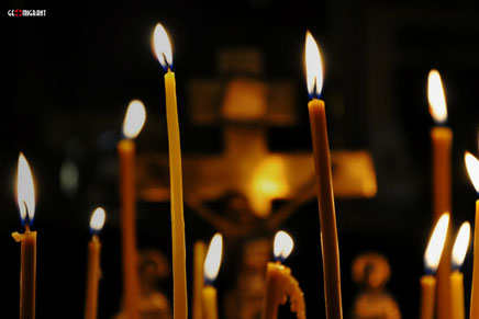 Сегодня Грузинская Православная Церковь отмечает Торжество Православия