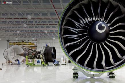 В Грузии начинается строительство высокотехнологического современного авиационного завода