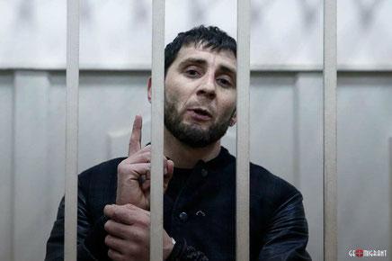 Тайны убийц Бориса Немцова - Причем тут Грузия?