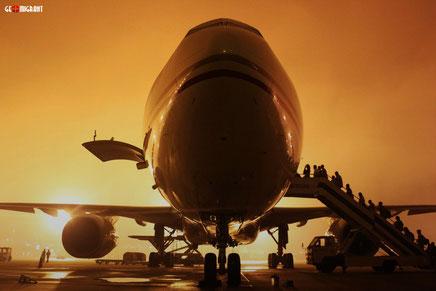 Открывается новый авиарейс: Тбилиси - Абу Даби