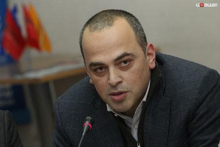В Грузии создан «Союз интеллектуальных мусульман»
