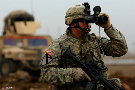 Войска США в мае войдут в Грузию?!..