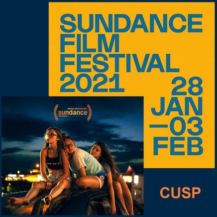 Sundance 2021, Cusp film, The 51 Fund, Gabrielle Dubois