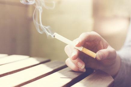 Hypnose für ein Rauchfreies Leben