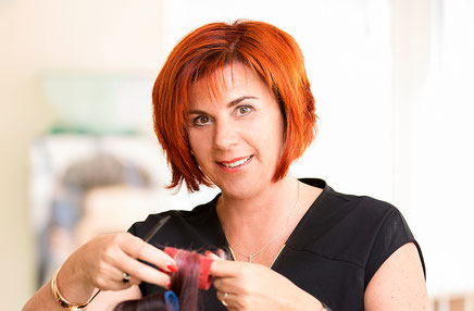 Barbara Leitern, Hairdesign Leitner in Krieglach