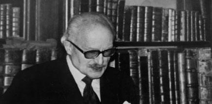 Nicolás Gómez Dávila (1913–1994)