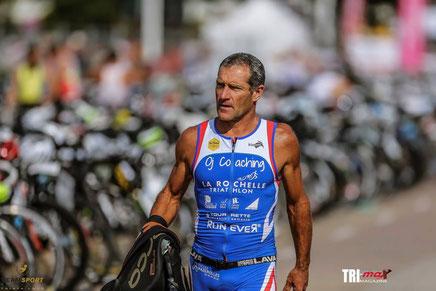 triathlon a 50 ans