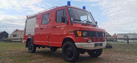 Allrad Bremer Vanlife Expeditionsfahrzeug 310 Allrad 4x4