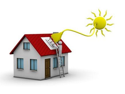SunPower Solar all you need