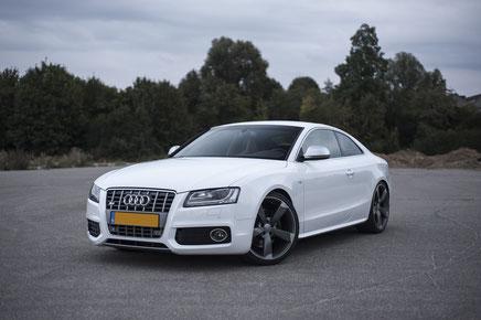 Audi S5 4.2 2009