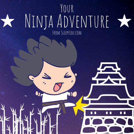 Ninja Adventure Part One