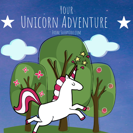Unicorn Adventure One