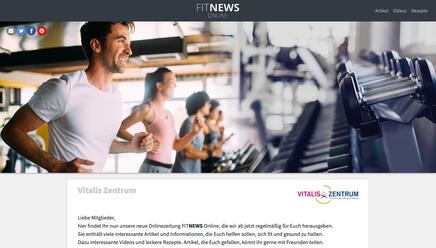 Der Blog des Vitalis Zentrums Rostock, News, Videos und Rezepte für deine Fitness und Gesundheit