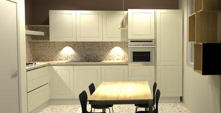 Arredamento e decorazione di interni: siamo designer di interni a Monza Brianza e Milano.