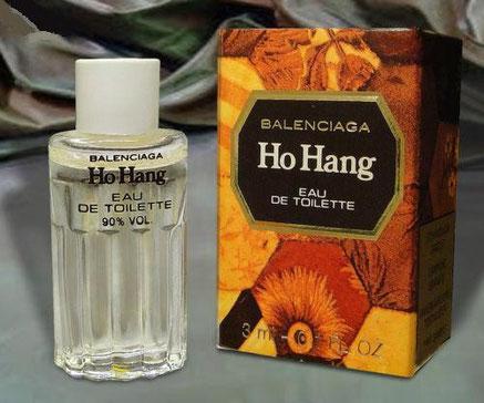 HO HANG - EAU DE TOILETTE POUR HOMME 3 ML