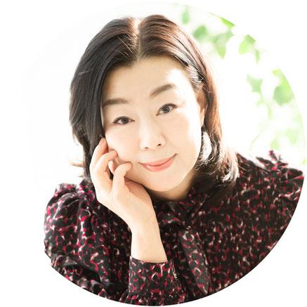 山野愛子どろんこ美容苦楽園口サロン~teru~店長