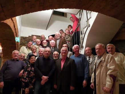 25 Jahre Verein der Freunde Plauens in der Tenne, Sternquell-Brauerei Plauen