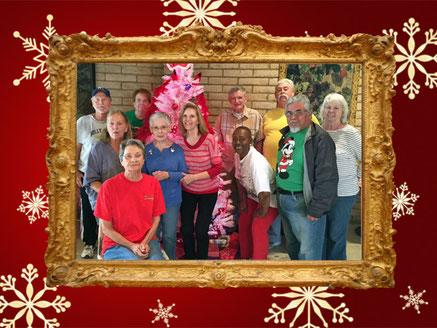 Longhaven -- Christmas 2014