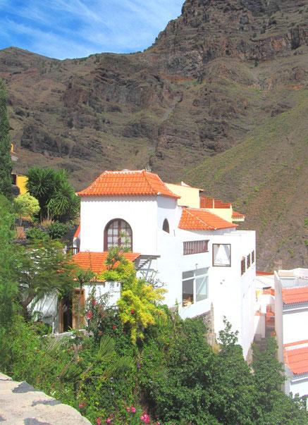 Casa Policarpo, La Calera, Valle Gran Rey, La Gomera