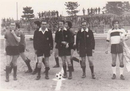 1971-72 Derthona-Venezia