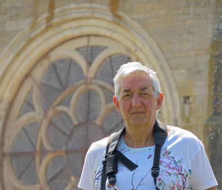 Brunner Jean-Luc en recherche radiesthésique