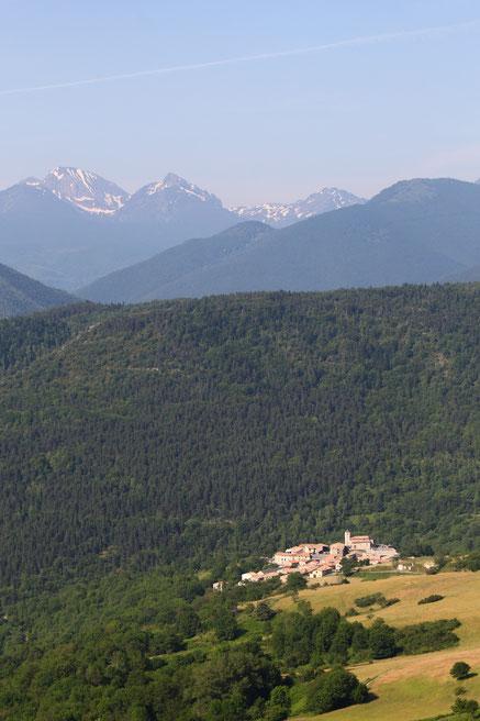 Bessède-de-Sault - Pyrénées Audoises