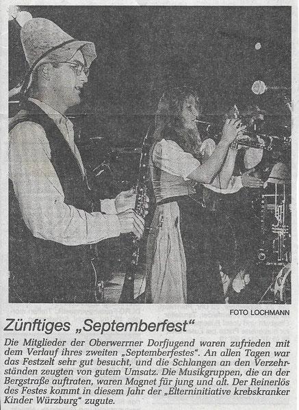 19.09.1995 Schweinfurter Tagblatt