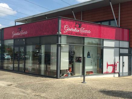 Generation Textile La Rochelle