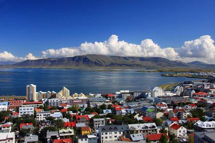 Unsere Island Familien-Rundreise - Mamicheck.ch: Erholsame Ferien ...