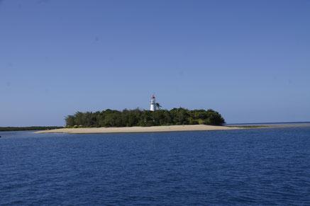 Low Isles