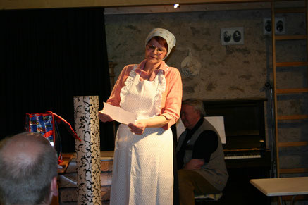 Margit Zepter Volksschauspielerin