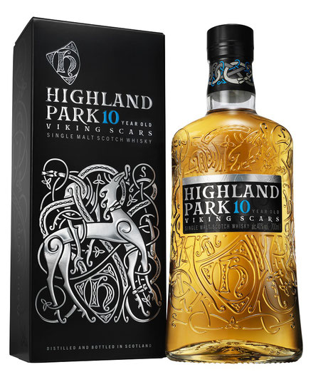 Highland Park Single Malt 10 Jahre