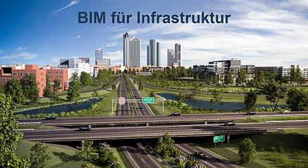 BIM-Koordinator Schulung Infrastruktur